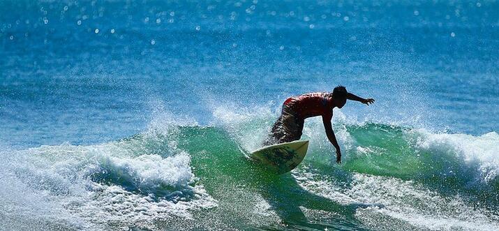 Guide To Surfing At Kuta Beach - Updated 2021