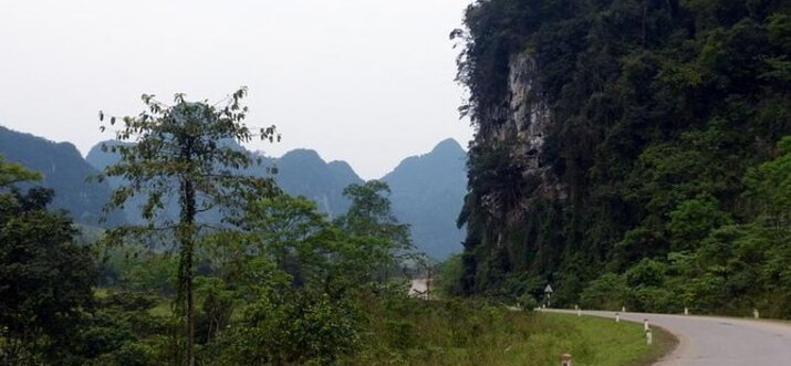 things to do in dong hoi