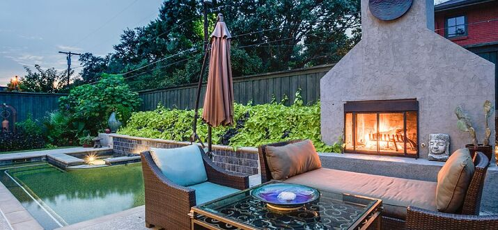 Luxurious Living In Dallas: 10 Great HomeAway & Vrbo Vacation Rentals