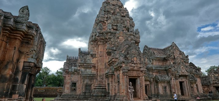 Best Things To Do In Buriram, Thailand