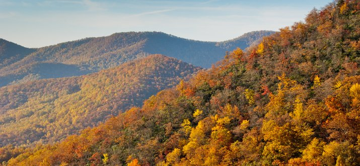 Things To Do In Boone, North Carolina, Home To Grandfather Mountain
