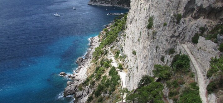 Top 15 Things To Do In Capri, Italy : Mediterranean Allure