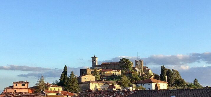 things to do in Montecatini Terme