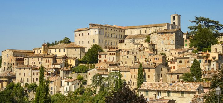 things to do in Todi