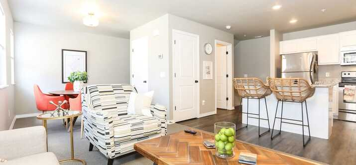 airbnb fayetteville ar