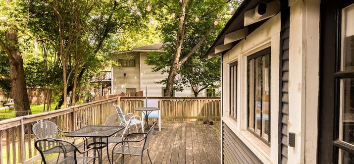 airbnb birmingham al