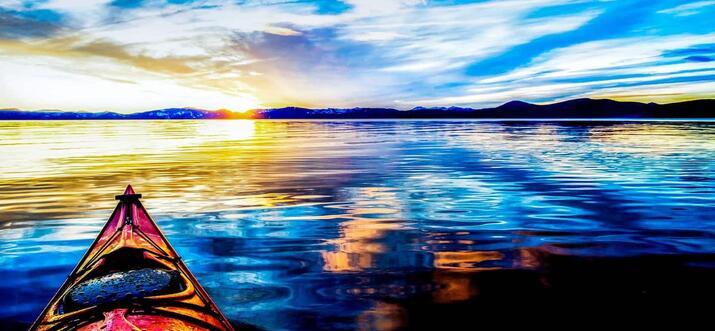 airbnb incline village