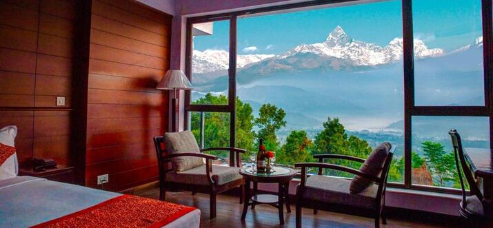 15 Best Hotels In Nepal: Home To The Himalayas And Other Wonders - Updated 2021