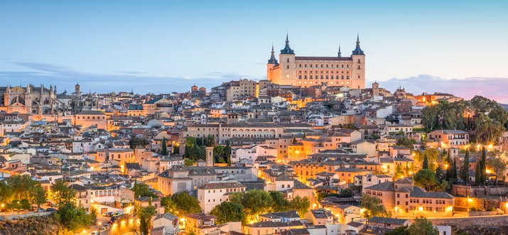 Explore Spain With These Day Trips From Madrid