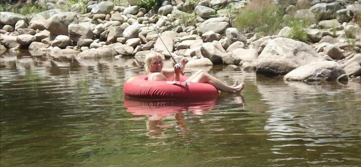 cabins in wv with hot tub