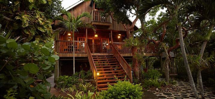 florida keys vacation rentals with boat