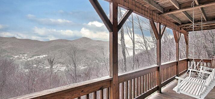 5 Refreshing HomeAway & Vrbo Rentals Under 150 USD In North Carolina