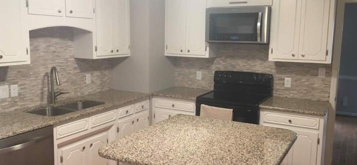 airbnb apex nc