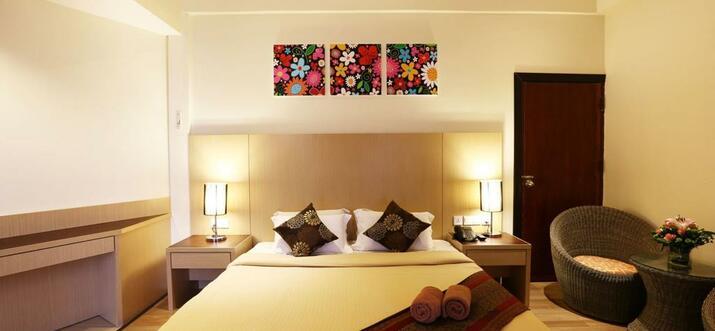 hotel muslim in langkawi