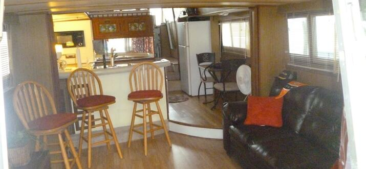 houseboats for rent in tennessee