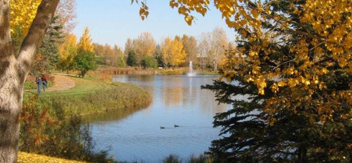 Things to do in Red Deer Canada
