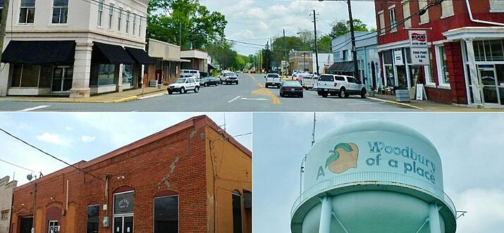 Things To Do In Senoia, Georgia, USA: Land of The Walking Dead