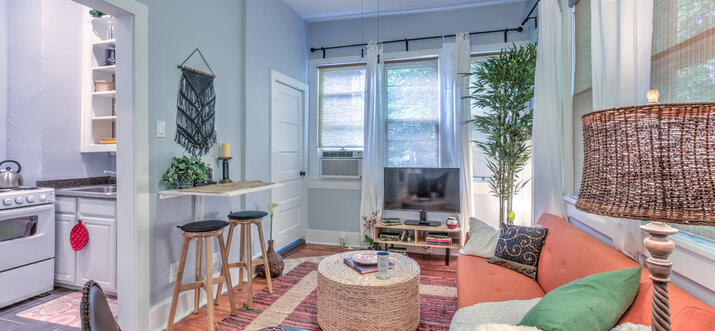 airbnb memphis, tennessee