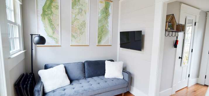 airbnb tiny house chattanooga tn