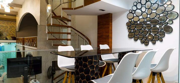 tagaytay house vacation rental with private pool