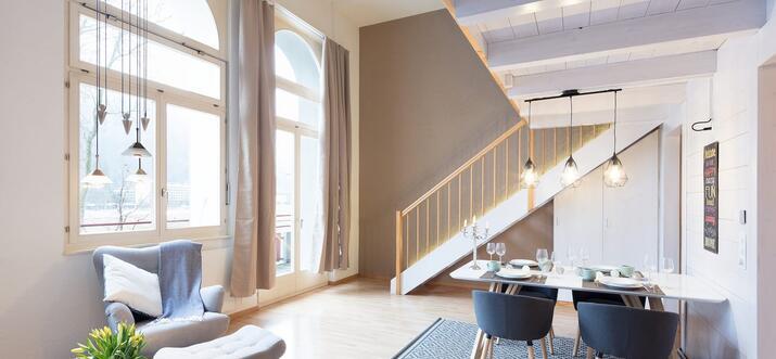 airbnb interlaken