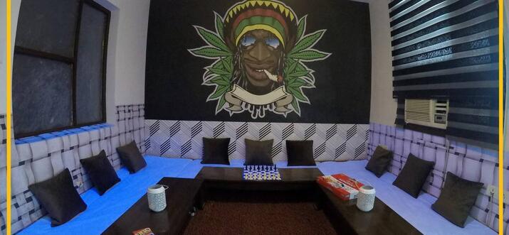 airbnb chandigarh