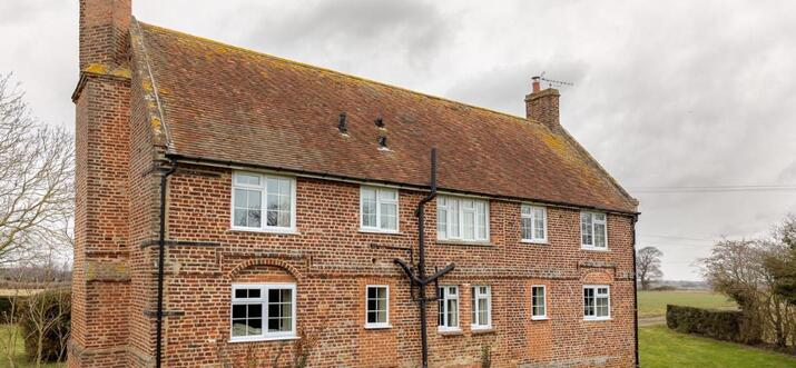 party houses to rent kent