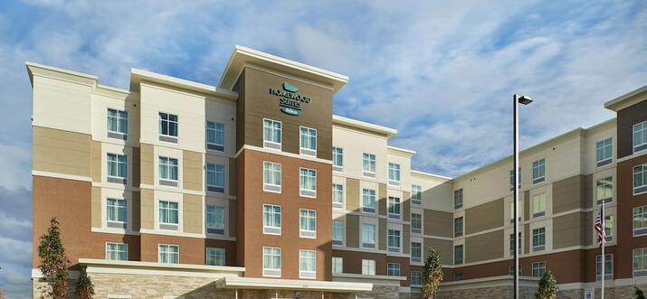 2 bedroom hotels cincinnati ohio
