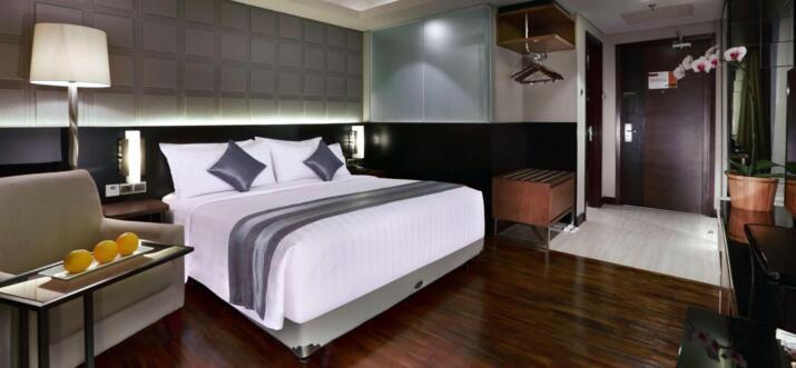 Best hotels in Bandung