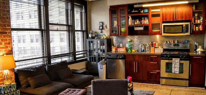 airbnb los angeles downtown