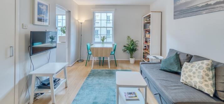 airbnb edinburgh city centre