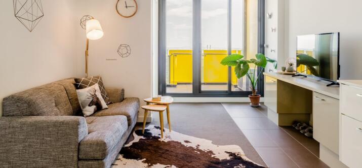 airbnb melbourne cbd