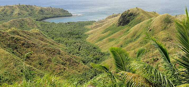 Best Hiking Trails In Guam For Outdoor Enthusiasts