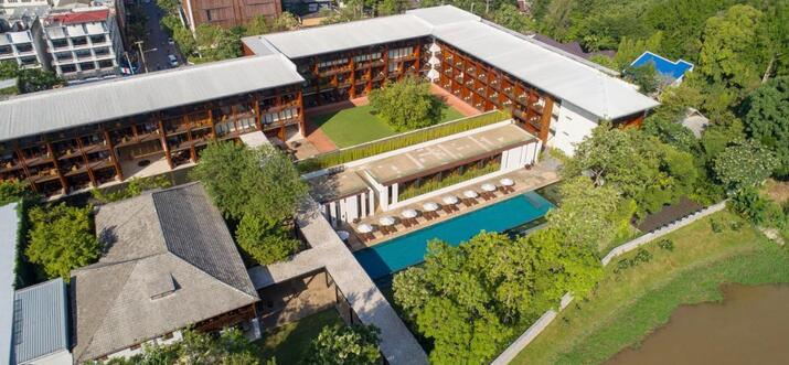 Where To Stay In Chiang Mai: {{trip101_paragraph_count}} Best Hotels For Couples