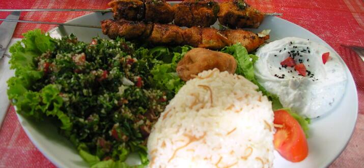 Taste The Mix Of Cultures: The Best Ethnic Food Restaurants In Paris