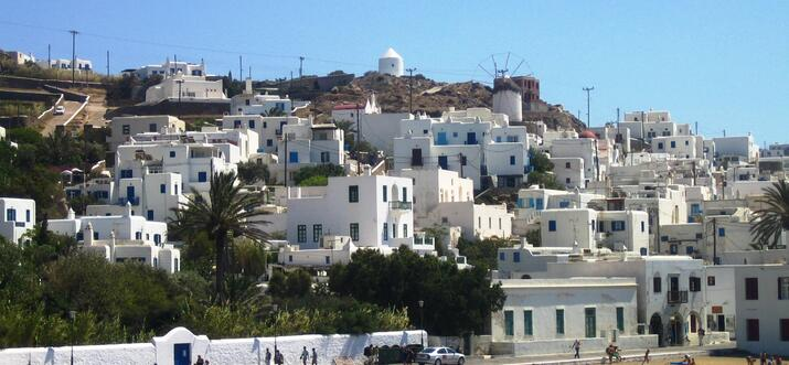 15 Fun & Amazing Things To Do In Mykonos, Greece