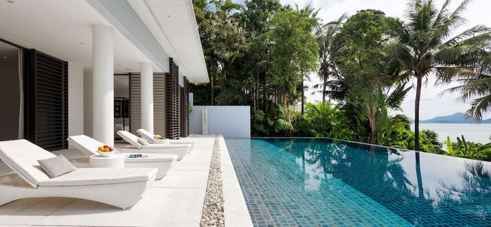 Top {{trip101_paragraph_count}} Private Pool Villas In Phuket, Thailand, Including Under 105 USD