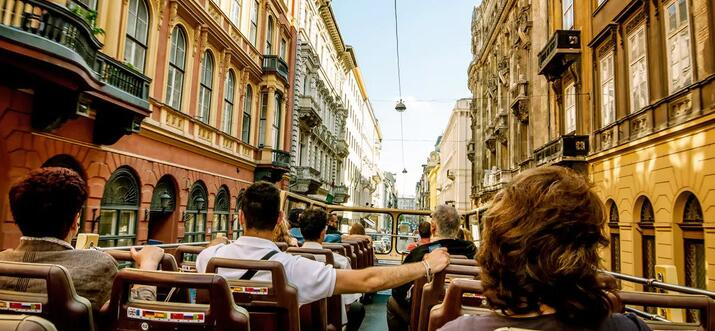 Family Fun: 21 Things You Must Do In Budapest With Your Kids