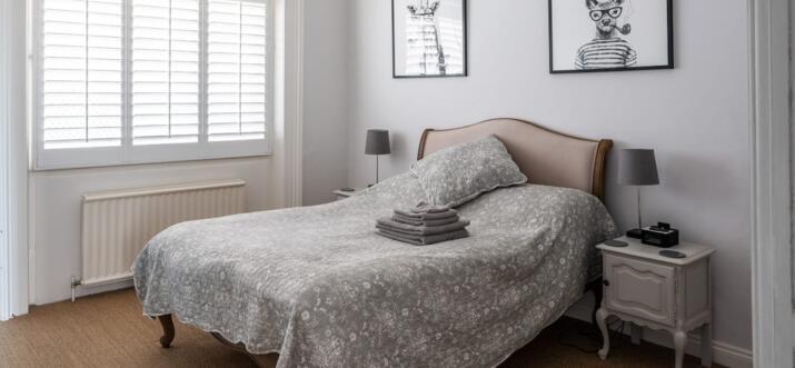 airbnb Hastings, Great Britain