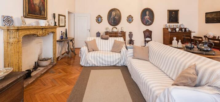 airbnb Mantova, Italy