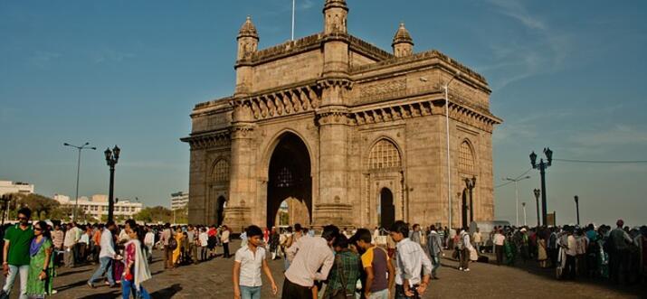 Maximum City: 11 Fun Things To Do In Mumbai With Friends
