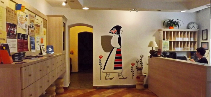 Retro Hostel In Cluj-Napoca: Stay In The Heart Of The City For 15 USD