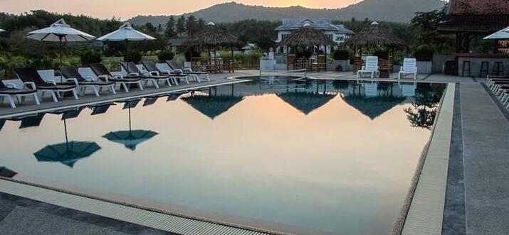 Live Like a Star in Krabi -  20 Villas with Pool in Roomorama