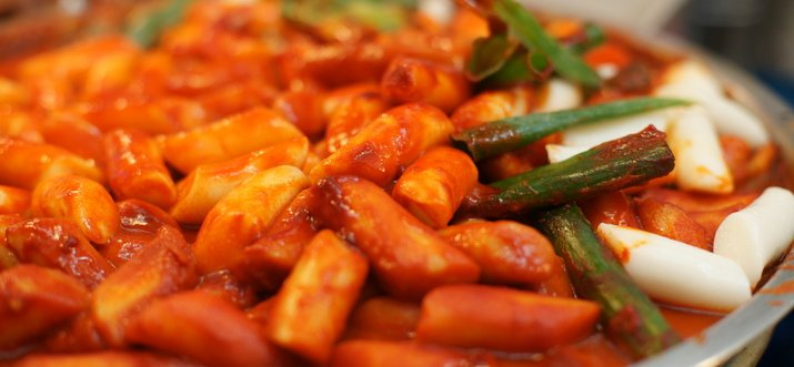 Seoul-Delicious: 25 Mouth Watering Foods In Seoul