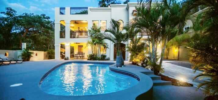 airbnb Rincon Puerto Rico, Puerto Rico