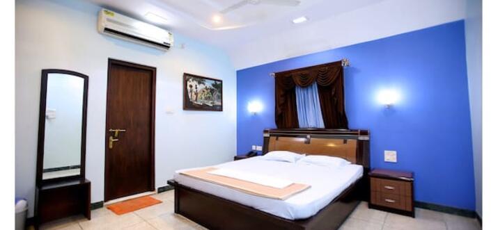 airbnb Nagpur, India