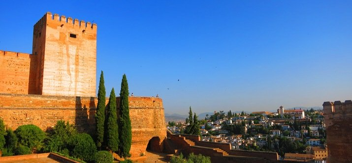 The Great Magical Escape: Top 15 Things To Do In Granada, Spain