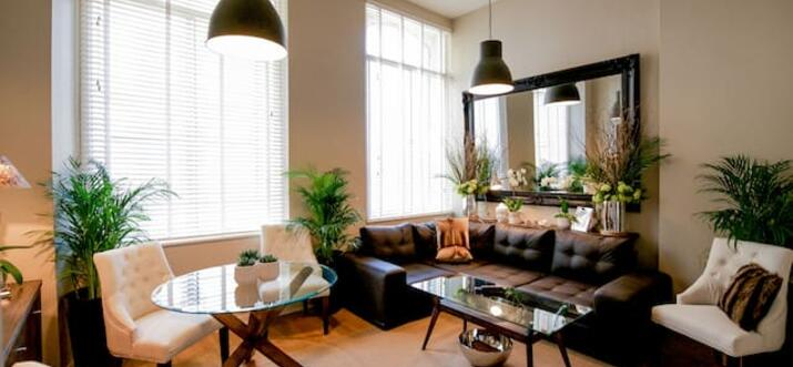 airbnb Manchester City Centre, United Kingdom