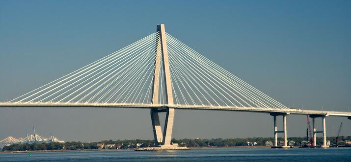 Great Views, Interesting History: 15 Reasons To Visit Charleston, USA