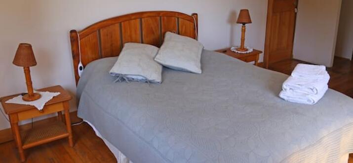 airbnb Coyhaique Chile